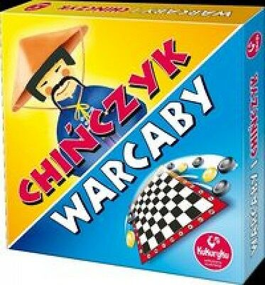 Chińczyk Warcaby -
