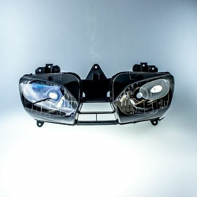 Headlight Unit for Yamaha YZF R6 99-02