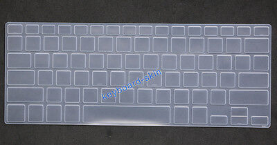New Keyboard Skin Cover Protector for Dell Inspiron 14-5000 14-5447 laptop
