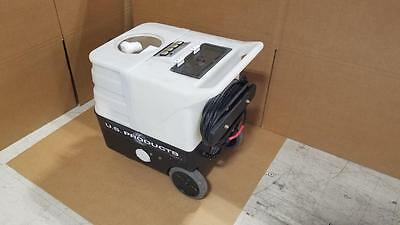 U.S. Products Cobra-H Commercial  Industrial Portable Floor Extractor • Tested