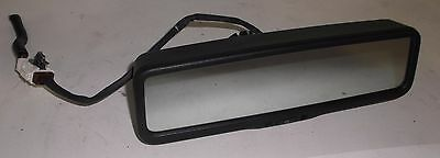 2010 10 11 12 Acura Rdx Rear View Mirror With Reverse Camera And Auto Dim