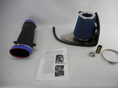 Steeda 555-3135 - Cold Air Intake Kit - For 2007- 2009 GT 500