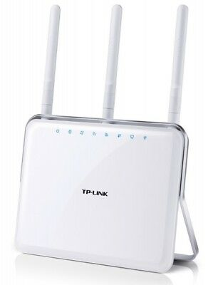 Tp-link AC1900 Wireless Dual Band Gigabit ADSL2+ Modem Router (AT/CH Version)