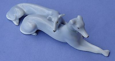 1930 Whippet Italian Greyhound Gotha Pfeffer Germany 6""