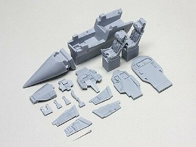 WOLFPACK WP48070 Cockpit Set for Airfix® Kit BAC TSR.2 in 1:48