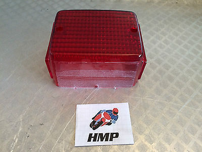 Yamaha Xt250 Rear Back Stop Light Lens