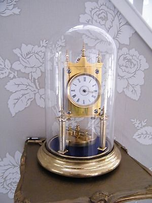 Antique Harder Patent  400 day Anniversary Torsion Clock REDUCED!