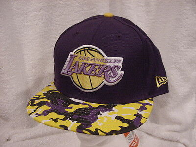06a36f8e5123a SWEET Los Angeles Lakers New Era 59fifty Hardwood Classics 7 5 8 Fitted Hat