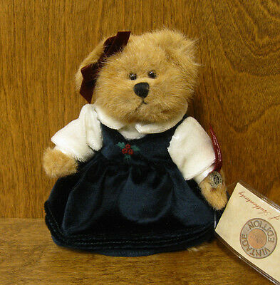 """Russ Berrie #44742 HALLEY, 6"""" NEW with tags From our Retail Store"""