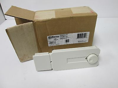 New Marley HBBT2 Double Pole Thermostat for D Series Commercial Baseboard Heater