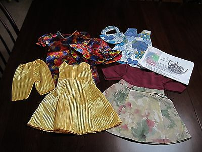"""Doll Clothes & More* Lot Fits  18"""" Dolls & American Girl *brand New #6"""