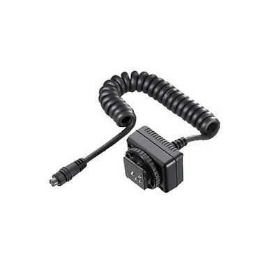 Olympus FL-CB02 Hot Shoe Cable for FL-20 / FL-40 / FL-50 Flash