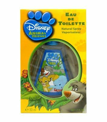 Disney - Animal Friends Baloo F EDT 50ml Spray