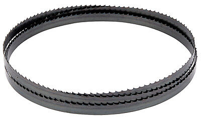 "Draper Bandsaw Blade 1400mm x 3/8"" X 6 TPI for Model BS200A 13773 Band Saw"