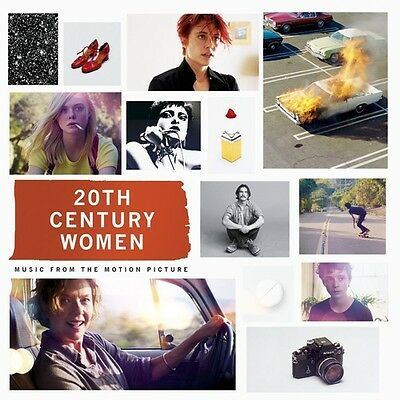Various Artists - 20th Century Women (Original Soundtrack) [New CD] UK - Import