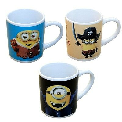Despicable Me - Selección Minion Taza FUN Cerámica 240ml Gru Mi Villano Favorito