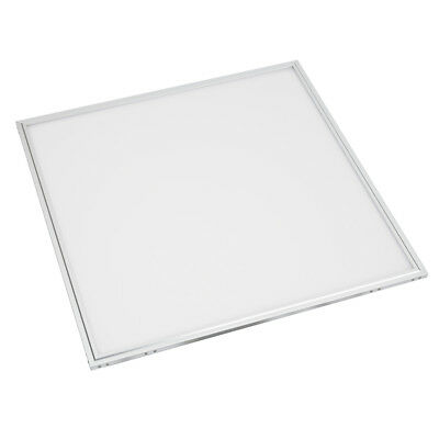 40W Ceiling Recessed LED Panel Light 600 X 600 - Cool White - Office Salon