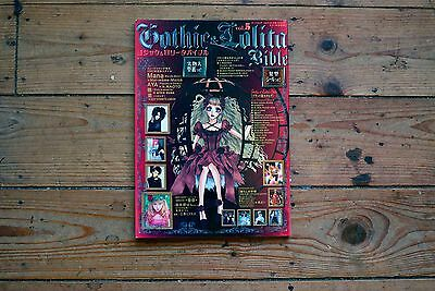 Gothic and Lolita Bible. Vol 5 . 2002
