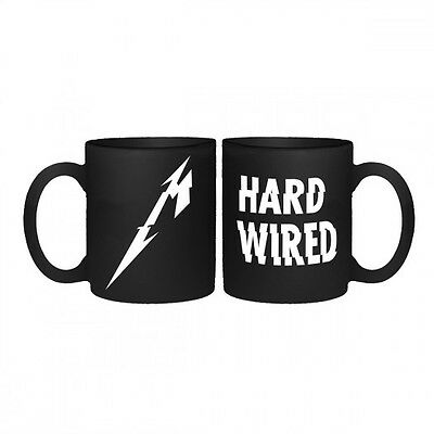 Mug Metallica - Hardwired