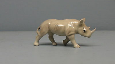 Retired Hagen Renaker Rhino