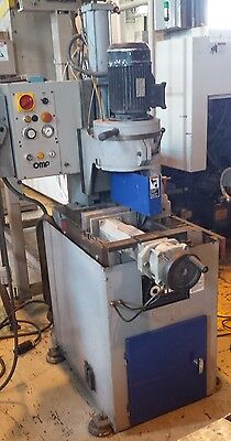 "Dake Model 370S 5 1/16"" Semi Automatic Cold Saw"