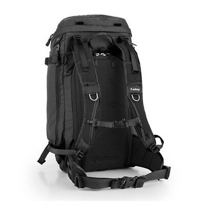 F-Stop Ajna Day Back Pack - Black     (M125-70)