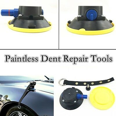 "4.72"" Auto Car Body Paintless Dent Repair PDR Tools Adjustable Hail Removal Tool"