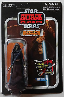 HASBRO® 98534 Star Wars® Vintage Collection Barriss Offee™ (Jedi Padawan™)