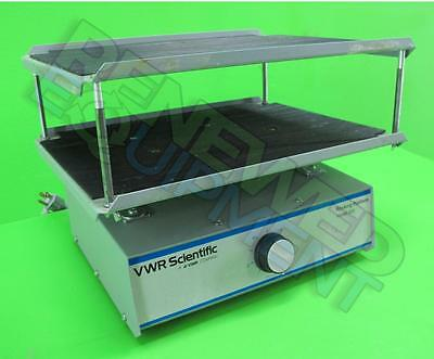 VWR Scientific 200 Rocking Platform Shaker