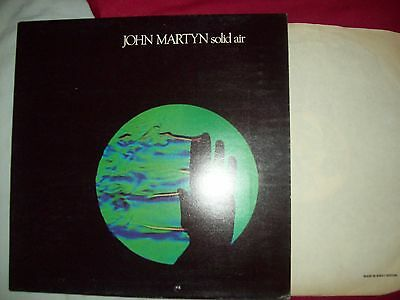 JOHN MARTYN Solid air Pink rim A1/B1 Island Perfect spine = super copy!