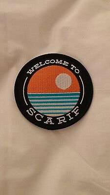 2017 Exclusive Star Wars Celebration Orlando Welcome to Scarif Patch SOLD OUT