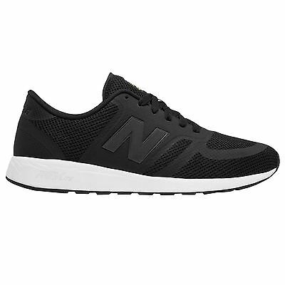 8c93ddbe97b88 New Balance 420 Uk 10 Trainers Black Sports Fitness Shoes Sneakers Running