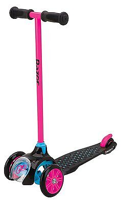 Razor Junior T3 Scooter Toy, Pink