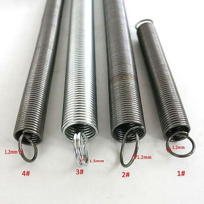Stainless Steel Expansion Extension Expanding Extending Tension Springs