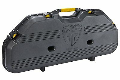 Plano 108115 Bow Guard Aw Bow Case Black