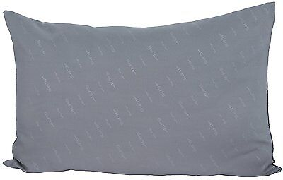 "ALPS Mountaineering MicroFiber Camp Pillow 10""x 20"""