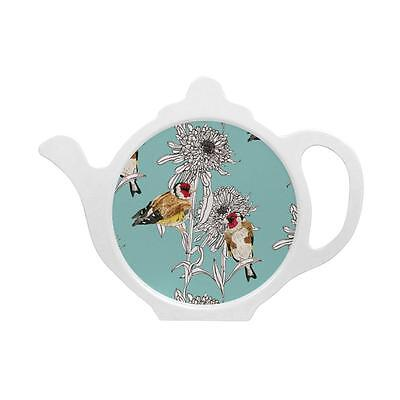 Kitchen Teabag Holder- Spoon Rest Assorted Designs To Choose From