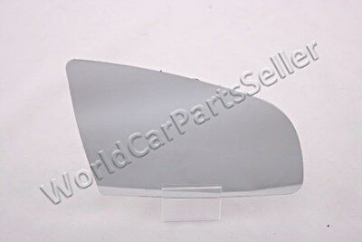 fit for Audi A4 B6//B7 Sedan//Avant 2002-2008 Blue Heated Car Door Mirror Glass RH