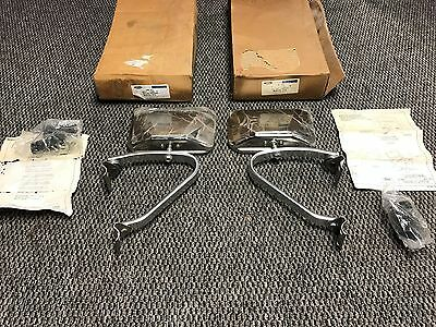 Nos 73-79 Ford Truck / Bronco Mirrors D6Tz-17696-A F-100 F-250 74 75 76 77 78