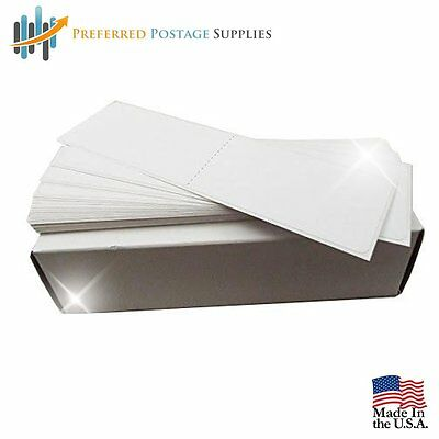 """Preferred Postage Supplies Neopost Postage Meter Tapes Double Strip Tape 7"""" x"""