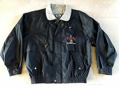 69th ACADEMY AWARDS RARE ORIGINAL CREW JACKET OSCARS MOVIE MEMORABILIA