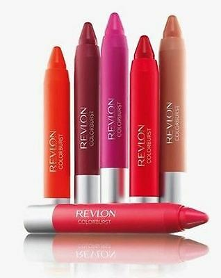 Revlon Colorburst Balm Stain / Matte Balm / Lacquer Balm ~ Assorted Shades ~ New