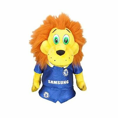 Chelsea Football Club Golf Club Mascot Driver Head Cover with Free UK P&P