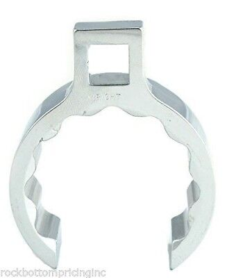 "Wright Tool 1093 1/2"" Drive 12 Point Flare Nut Crowfoot Wrench, 1-15/16"" USA"