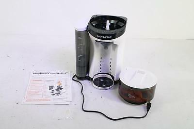 Baby Brezza Formula Pro 1 Step Food Maker Hassle Free Mixing Preparation FRP0045