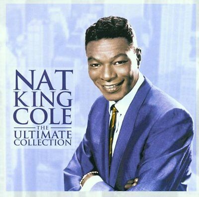 Nat King Cole ~ Ultimate Greatest Hits Collection ~ NEW CD Album ~ Very Best of