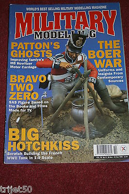 Military Modelling 29.14 1999