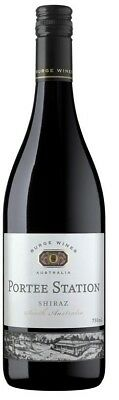 Grant Burge `Portee Station` Shiraz 2014 (12 x 750mL), SA.