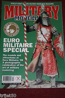 Military Modelling 28.17 1998