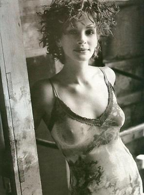 Julia Roberts Special  8X10 Glossy Photo